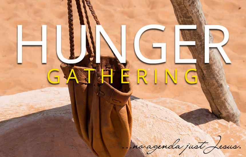 Hunger Gathering